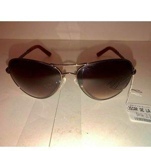 Oscar de la Renta Designer Sunglasses SSC4031-718